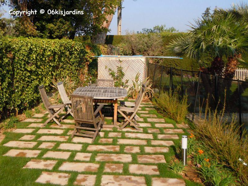 Amenagement Jardin En Longueur ~ Idées de Design D\'intérieur